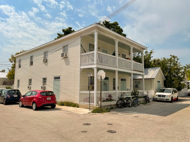 1128 Packer Street, Key West, FL 33040