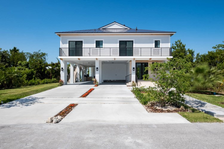 124 Nassau Street, Duck Key, FL 33050
