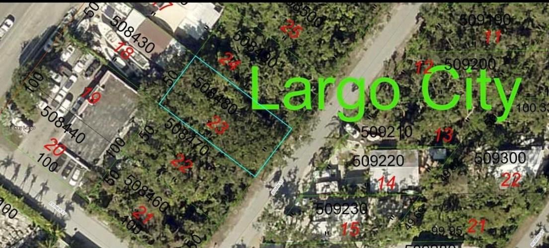 00 Susan Street, Key Largo, FL 33037
