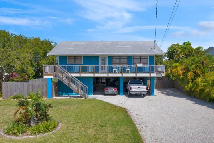 22755 Privateer Drive, Cudjoe Key, FL 33042