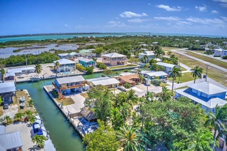 119 S Lake Drive, Summerland Key, FL 33042
