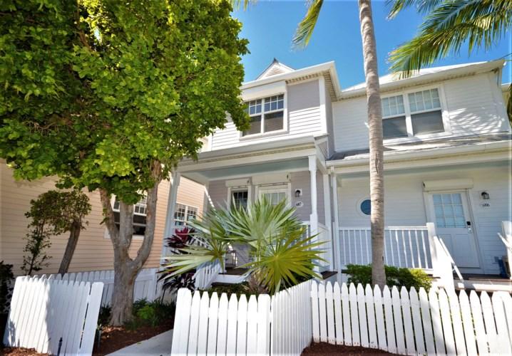 6007 Marina Villa Drive, Duck Key, FL 33050