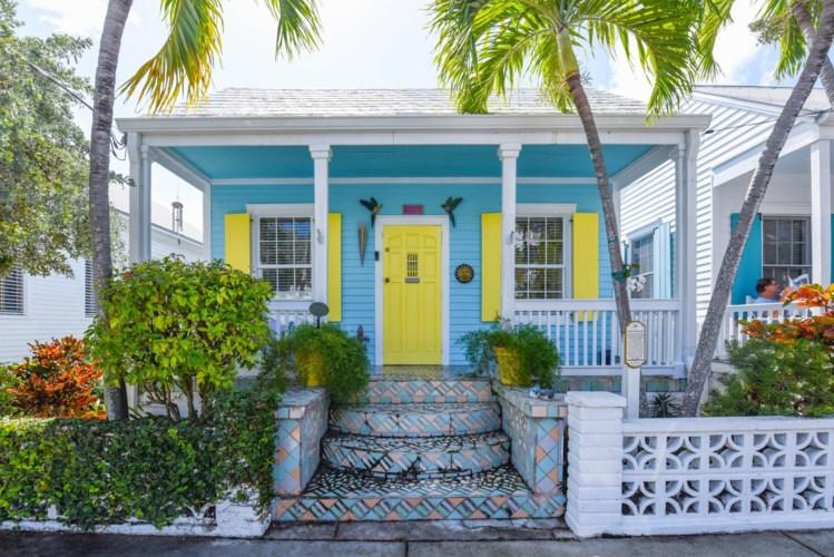 718 Southard Street, Key West, FL 33040