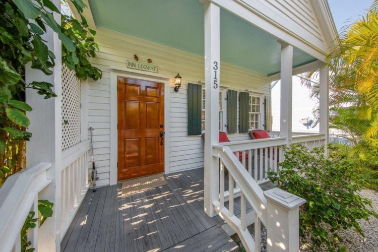 315 Virginia Street, Key West, FL 33040