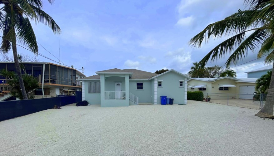 45 Bahama Avenue, Key Largo, FL 33037