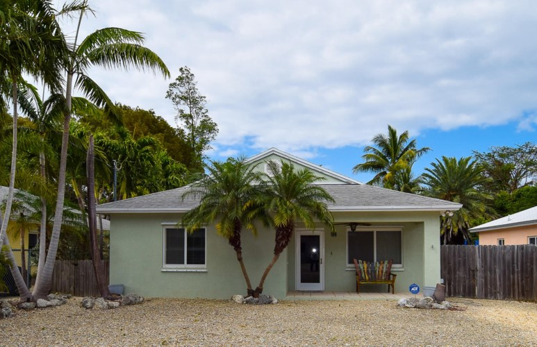 24 Jewfish Avenue, Key Largo, FL 33037