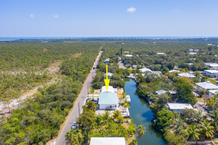 29042 Palm Avenue, Big Pine Key, FL 33043