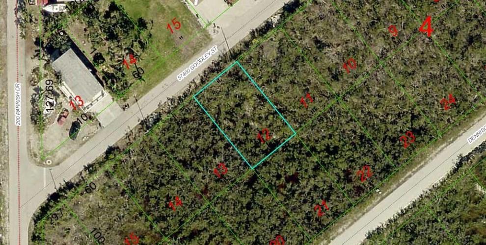 Lot 12 Goodley Street, Marathon, FL 33050