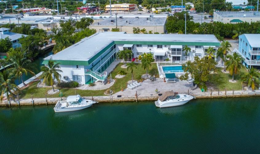 5301 Ocean Terrace, Marathon, FL 33050