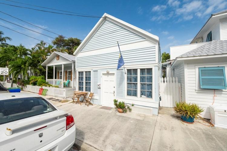 1127 Southard Street, Key West, FL 33040