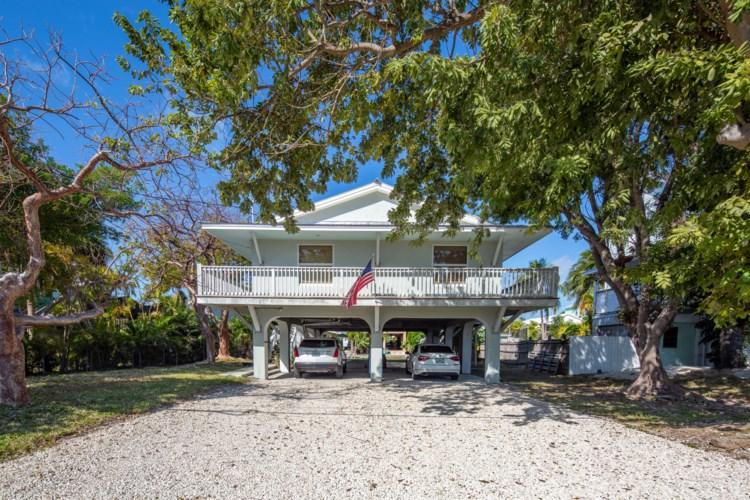 20 Bay Drive, Saddlebunch, FL 33040
