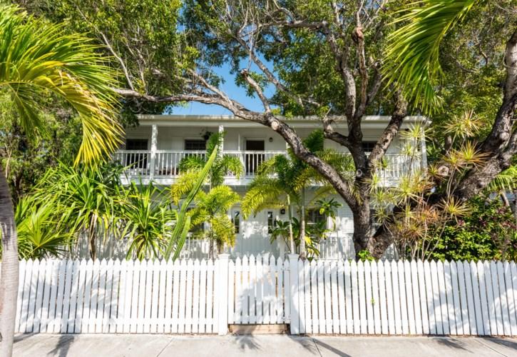 811 United Street, Key West, FL 33040