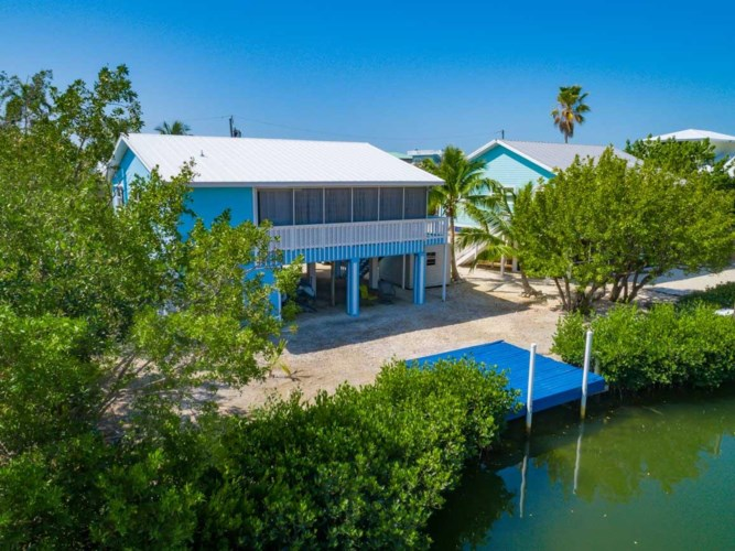 27335 Barbuda Lane, Ramrod Key, FL 33042