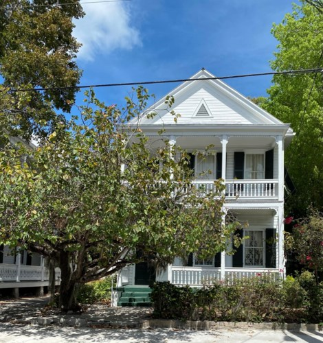 417 Simonton Street, Key West, FL 33040