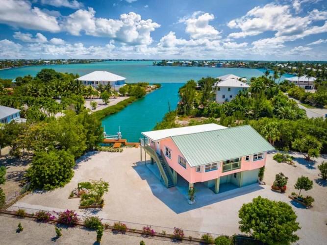 16750 Cypress Road, Sugarloaf Key, FL 33042