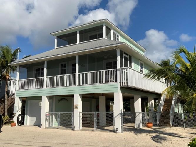 537 Heck Avenue, Little Torch Key, FL 33042
