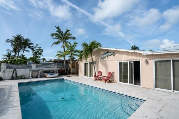 1709 Jamaica Drive, Key West, FL 33040