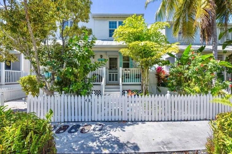 48 Merganser Lane, Key West, FL 33040