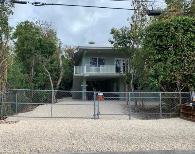529 beach Road, Key Largo, FL 33037