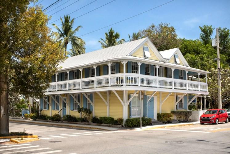 302 Angela Street, Key West, FL 33040