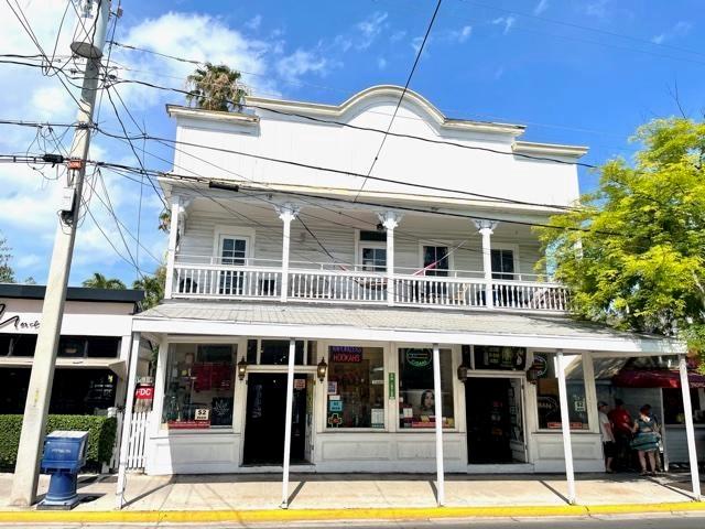 919 - 921 Duval Street, Key West, FL 33040