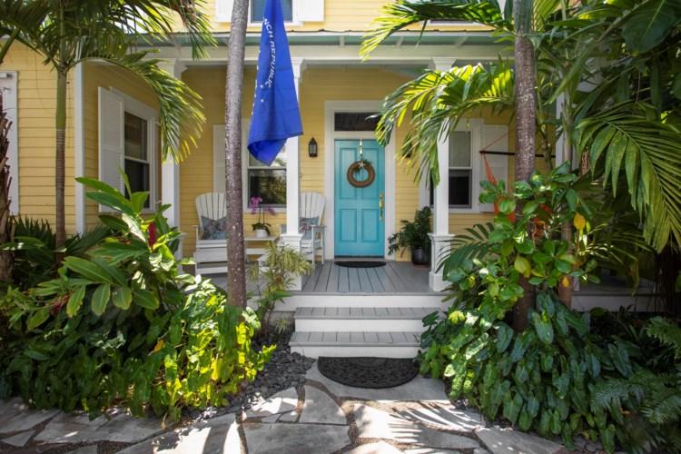 1122 Seminary Street, Key West, FL 33040