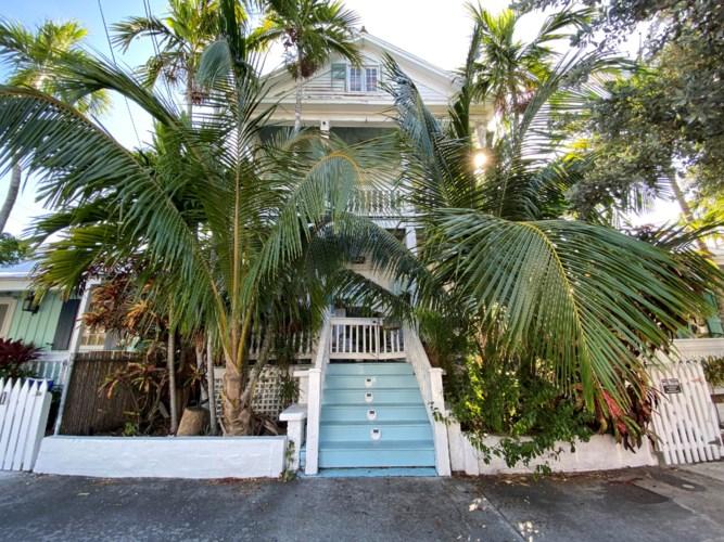 528 Grinnell Street, Key West, FL 33040
