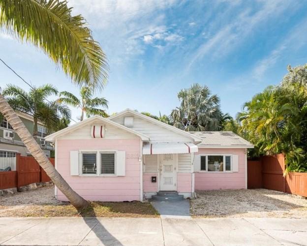 2613 Fogarty Avenue, Key West, FL 33040