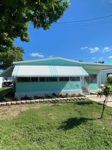 903 S Ruby Drive, Key Largo, FL 33037