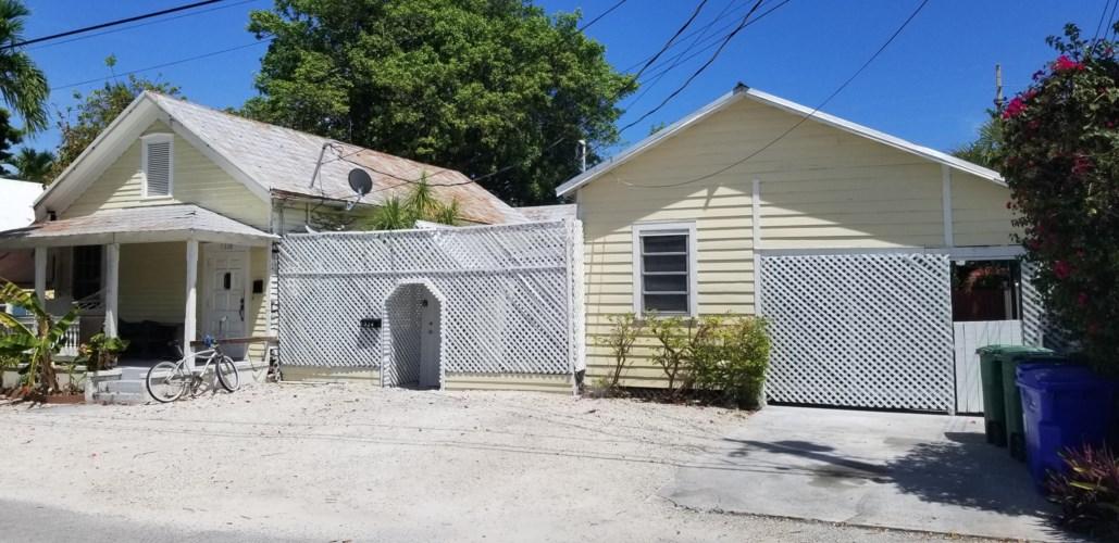 1324+1328 Duncan Street, Key West, FL 33040