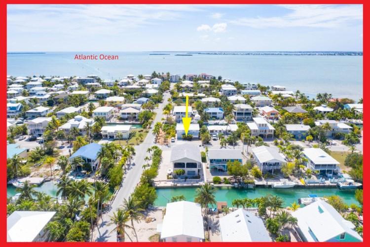 875 Gulf Drive, Summerland Key, FL 33042