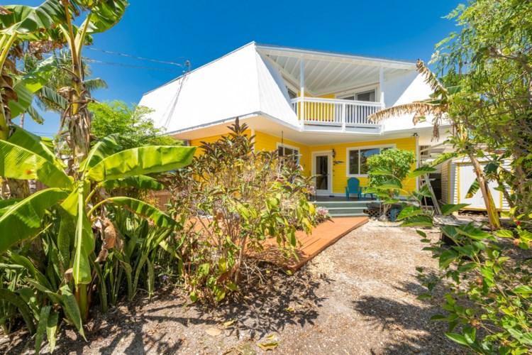 3207 Eagle Avenue, Key West, FL 33040