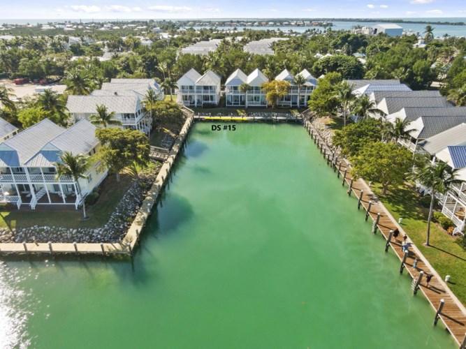 0 Dock Hawks Cay Boulevard, Duck Key, FL 33050