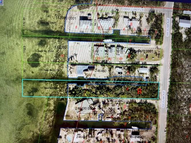 660 Elma Avenue, Big Pine Key, FL 33043
