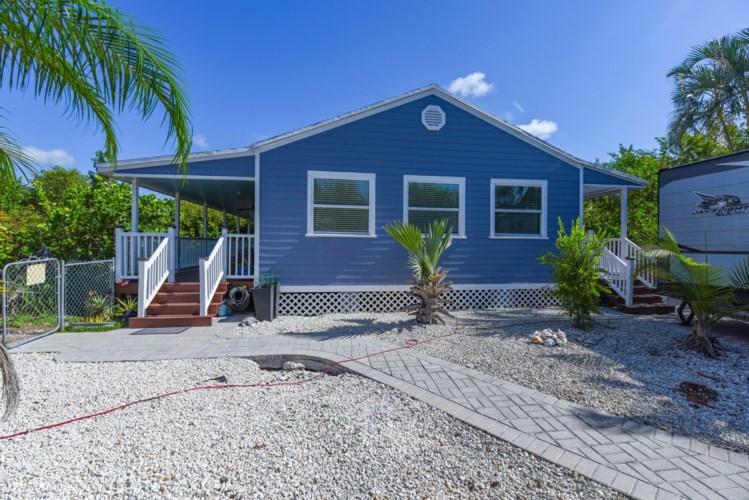 30167 Palm Drive, Big Pine Key, FL 33043