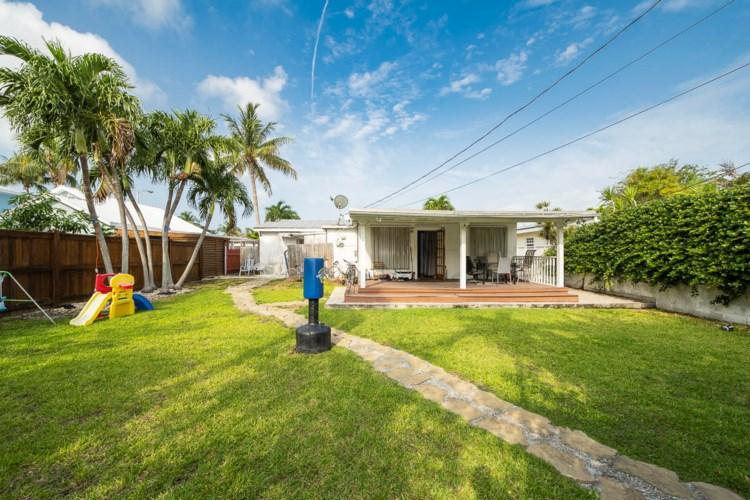 1327 20th Terrace, Key West, FL 33040