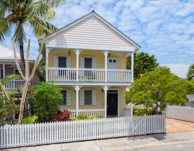 605 Angela Street, Key West, FL 33040