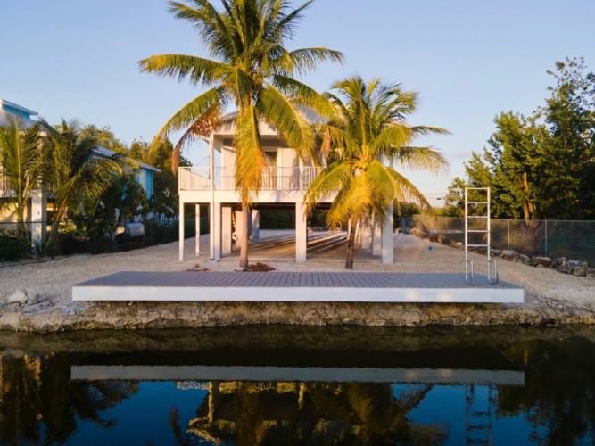 226 Newfound Boulevard, Big Pine Key, FL 33043