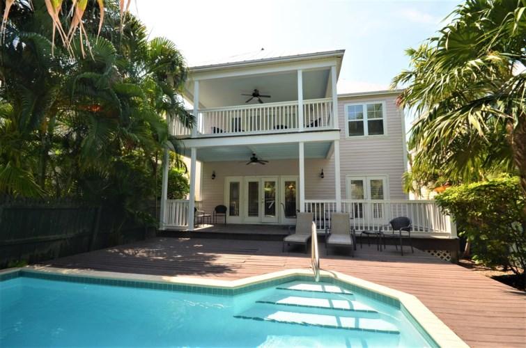 7209 Simran Lane, Duck Key, FL 33050