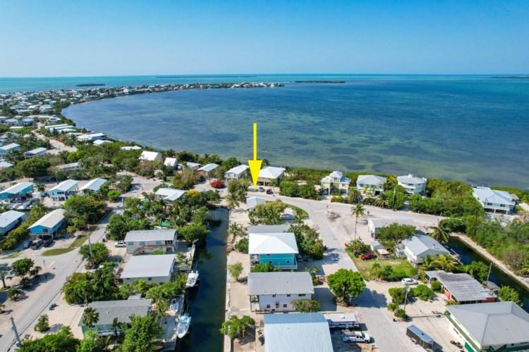 22757 Jolly Roger Drive, Cudjoe Key, FL 33042