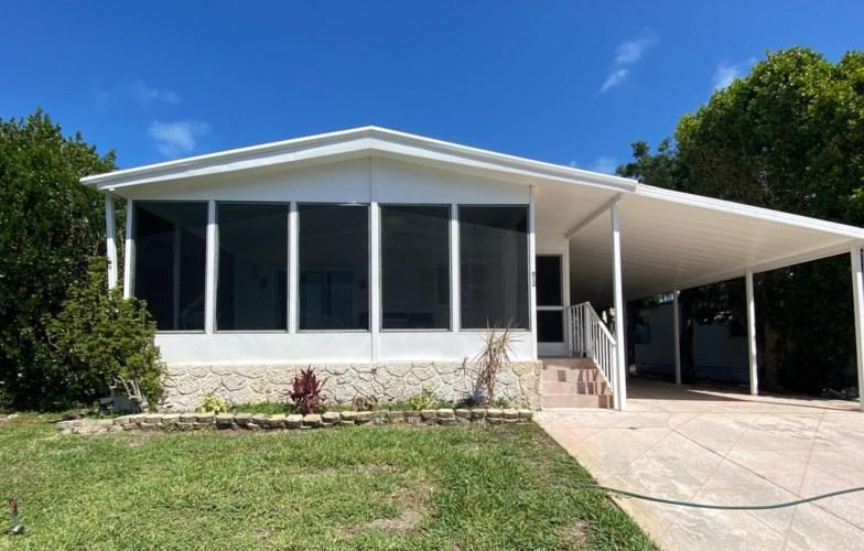 812 S Jade Drive, Key Largo, FL 33037
