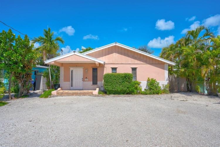 261 Jasmine Street, Plantation Key, FL 33070