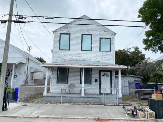 1310 Virginia Street, Key West, FL 33040
