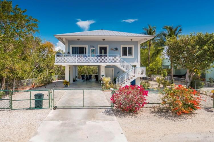 120 Ocean Shores Drive, Key Largo, FL 33037