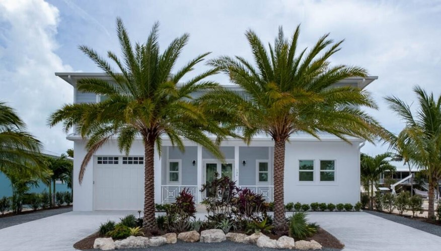 134 Nautilus Drive, Lower Matecumbe, FL 33036