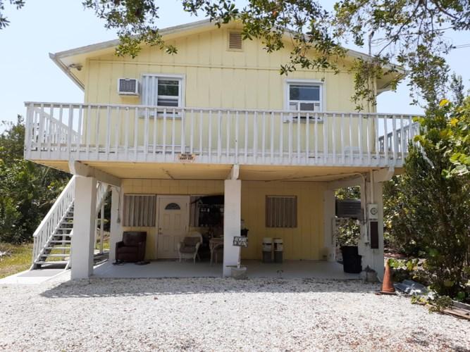30042 Pine Channel Road, Big Pine Key, FL 33043
