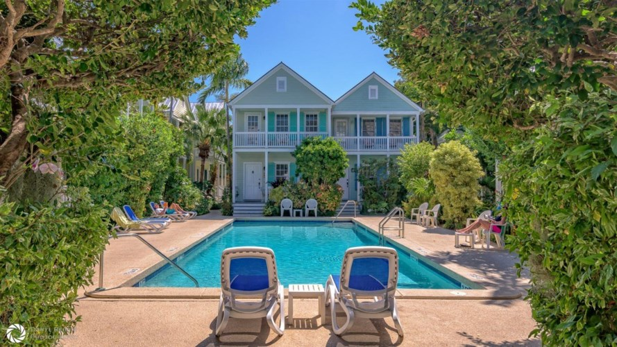 606 Truman Avenue, Key West, FL 33040