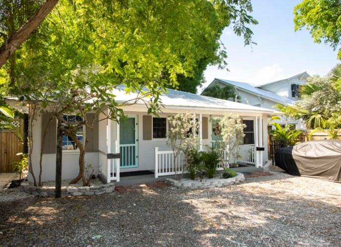 1603 Flagler Avenue, Key West, FL 33040