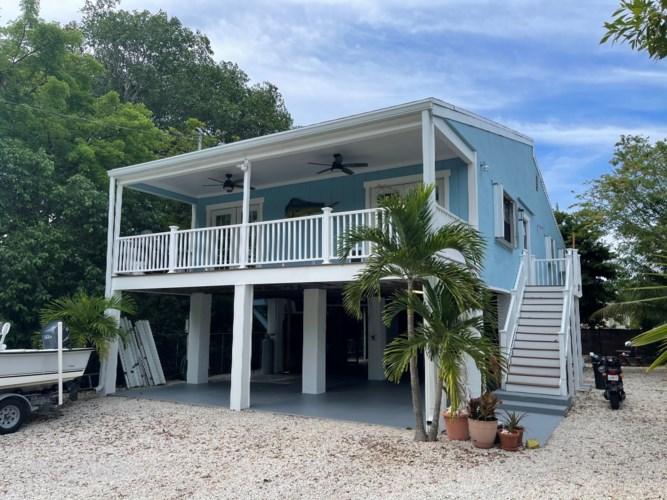 125 Pacific Avenue, Key Largo, FL 33070