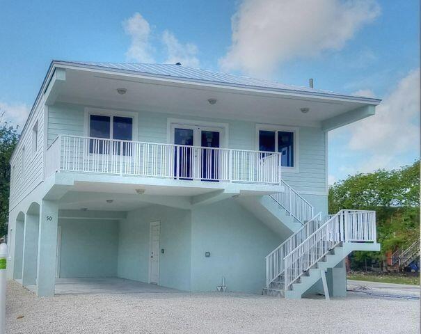 50 Orange Drive, Key Largo, FL 33037